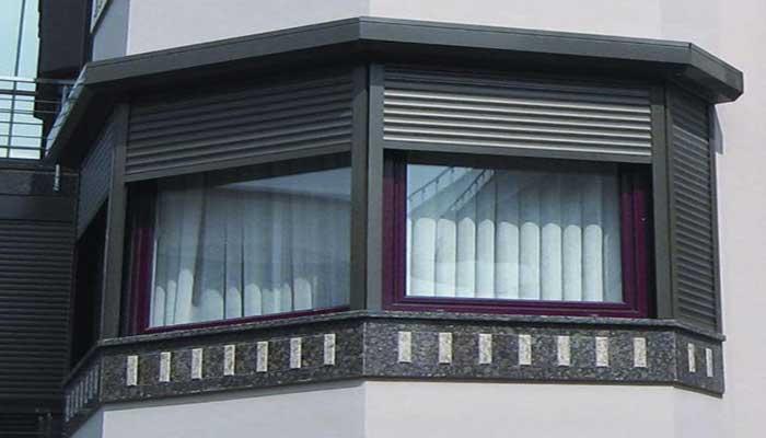 Balkon Kepenk Panjur